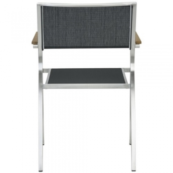 Jan Kurtz designové zahradní židle Lux Chair