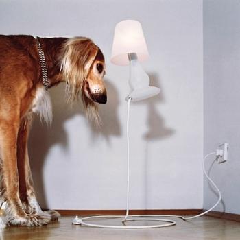 NEXT stojací lampy Flapflap °10