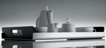 Alessi designové podnosy Vassily Tray (Medium)