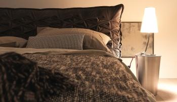 BOLZAN Letti postele Nido (pro matraci 90 x 200 cm)