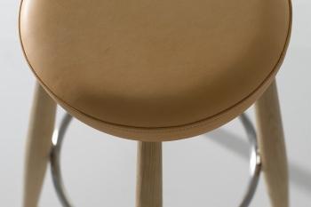 Carl Hansen designové barové židle Ch56