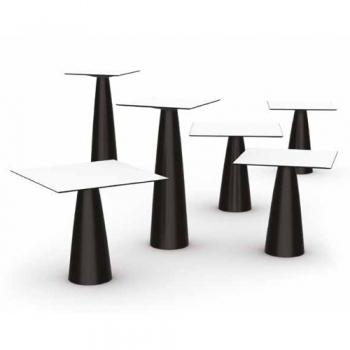 Designové desky Polyethylene pro stoly Ypsilon