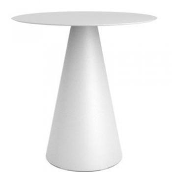 Designové desky Compact Full Color - bílá pro stoly Ypsilon