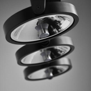 AQUAFORM stropní / nástěnná svítidla Ceres