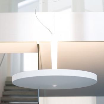 PRANDINA závěsná svítidla Equilibre Sospensione Eco S33