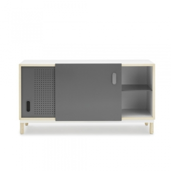 Normann Copenhagen designové komody Kabino