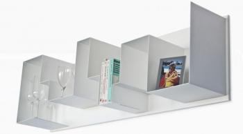 Radius designové věšáky Regal One