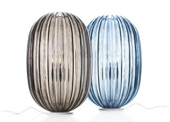 Foscarini designové stolní lampy Plass