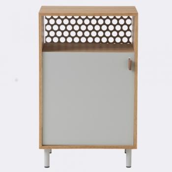 Ferm Living designové noční stolky Cabinet