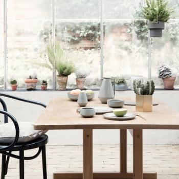Ferm Living designové nádobí Neu Pitcher small
