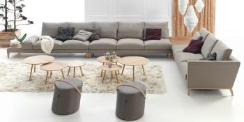 Beltá / Frajumar designové taburety Slim 90 cm