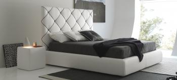 Bolzan Letti postele Dubai (pro matraci 160 x 200 cm)
