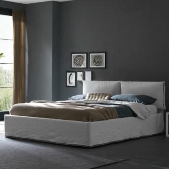 Bolzan Letti postele Iorca Chic (pro matraci 160 x 200 cm)