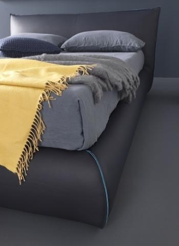 Bolzan Letti postele Moonito (pro matraci 120 x 200 cm)
