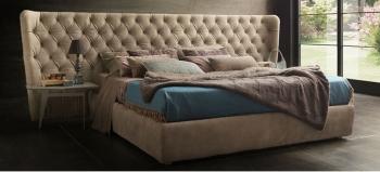 Bolzan Letti postele Selene Extra Large (pro matraci 120 x 200 cm)