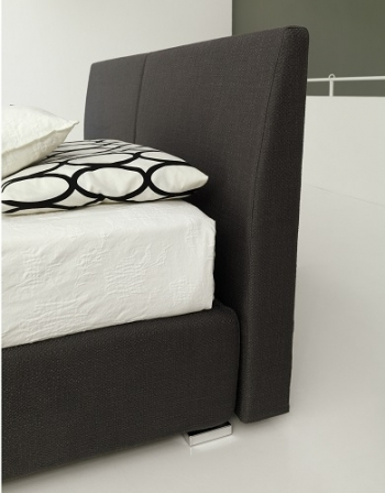 Bolzan Letti postele Tallis (pro matraci 120 x 200 cm)