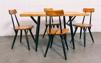 ARTEK židle PIRKKA CHAIR