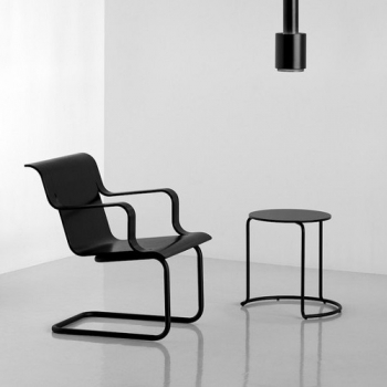 Artek designové odkládací stolky 606 Side Table