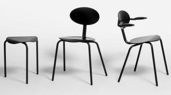 ARTEK stoličky LUKKI STOOL