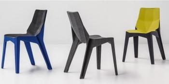 BONALDO židle POLY