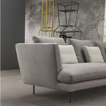 BONALDO sedačky Lars (šířka 180 cm)