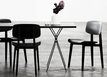 Norr 11 stoly I Do Dining Table - Deska