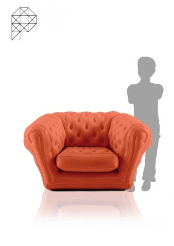 Výprodej Babyblofield oranžový