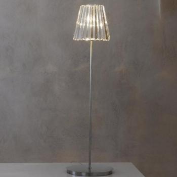 LASVIT stojací lampy Glitters