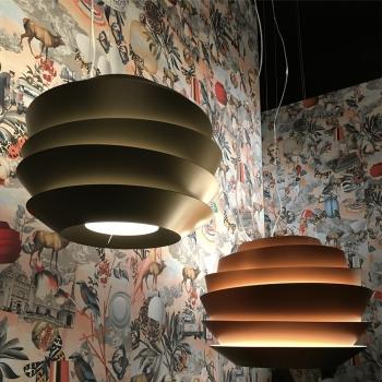 Foscarini designová závěsná svítidla Le Soleil