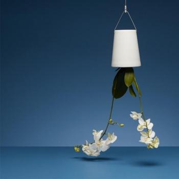 BOSKKE květináče Sky Planter Ceramic