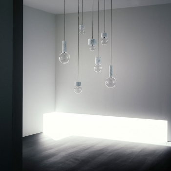 &tradition designová závěsná vítidla Marble Light