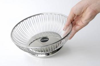 Alessi designové mísy Wire Basket