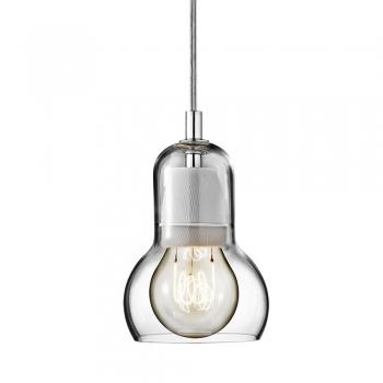 Výprodej &tradition designová závěsná svítidla Bulb small čirá