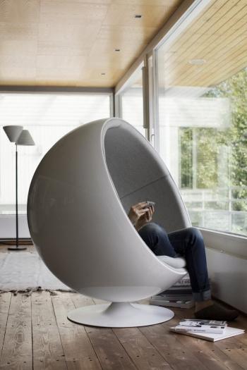 Eero Aarnio Originals designová křesla Ball Chair