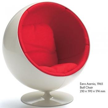 Vitra designové miniatury Vegetal Chair (3 kusy)