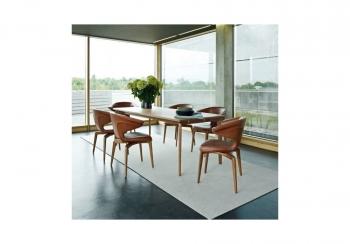CLASSICON židle Munich Armchair