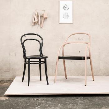Ton designové židle No. 14