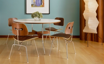 Vitra designové židle DCM