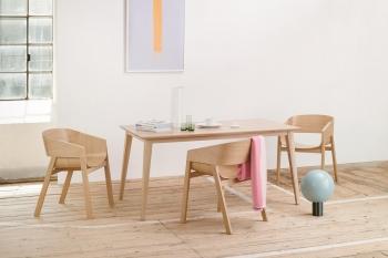 TON židle Merano Armchair