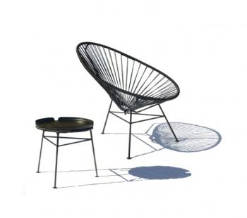 OK Design stolky Centro Stool
