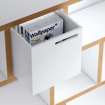Pop-Up-Home designové úložné boxy Berlin