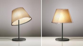 Artemide stolní lampy Choose Tavolo