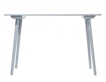 Ton designové jídelní stoly/ kancelářské stoly Ironica obdelníkové