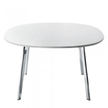 MAGIS jídelní stoly Deja-Vu Table kulaté (průměr 98 cm)
