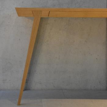 Jan Kurtz designové pracovní stoly Desk