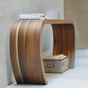Jan Kurtz designové konzolové stoly Sidebow M