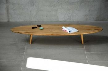 Jan Kurtz designové konfereční stoly Surf