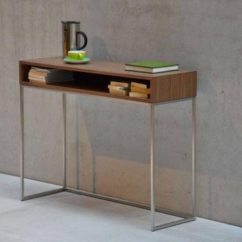 Jan Kurtz designové konzolové stoly Dina