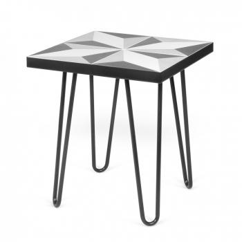 Pop-Up-Home designové odkládací stolky Arrow