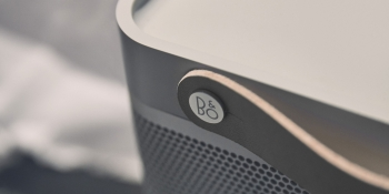 Bang & Olufsen designová reproduktory Beolit 17